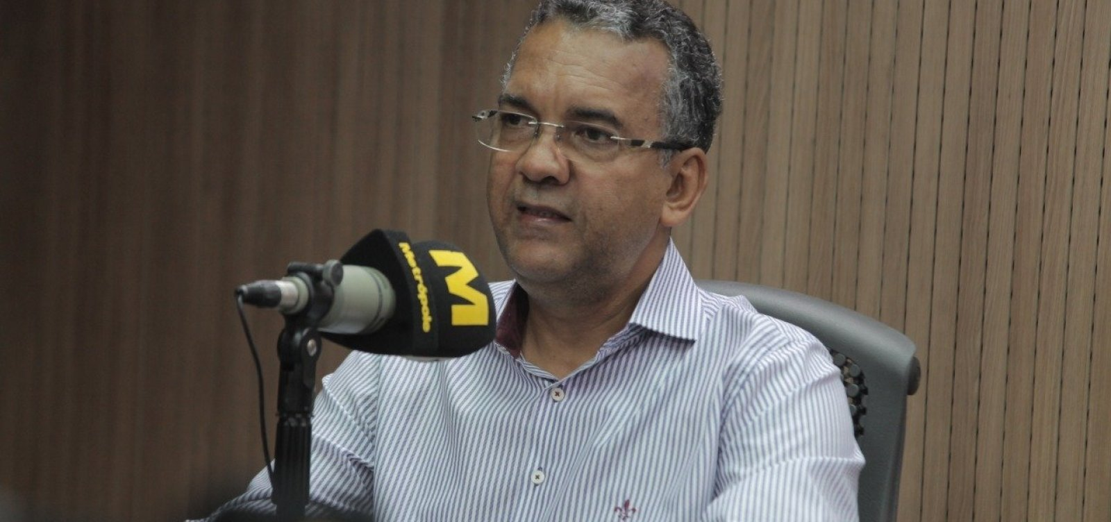 [Justificativa da Embasa sobre falta de água em Boipeba 'não é plausível', diz prefeito de Cairu]