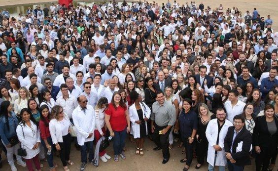 [Mais de 1,4 mil vagas no programa Mais Médicos ainda não foram preenchidas]