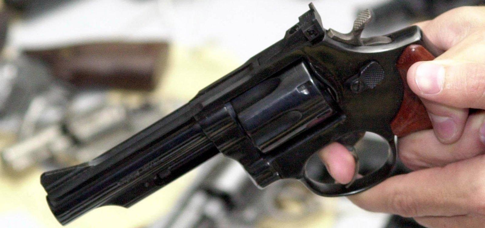 [Liberação da posse de arma pode abranger 76% da população brasileira]