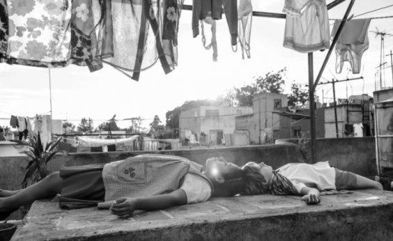 ['Roma', de Alfonso Cuáron, é grande vencedor do Critics' Choice Awards]