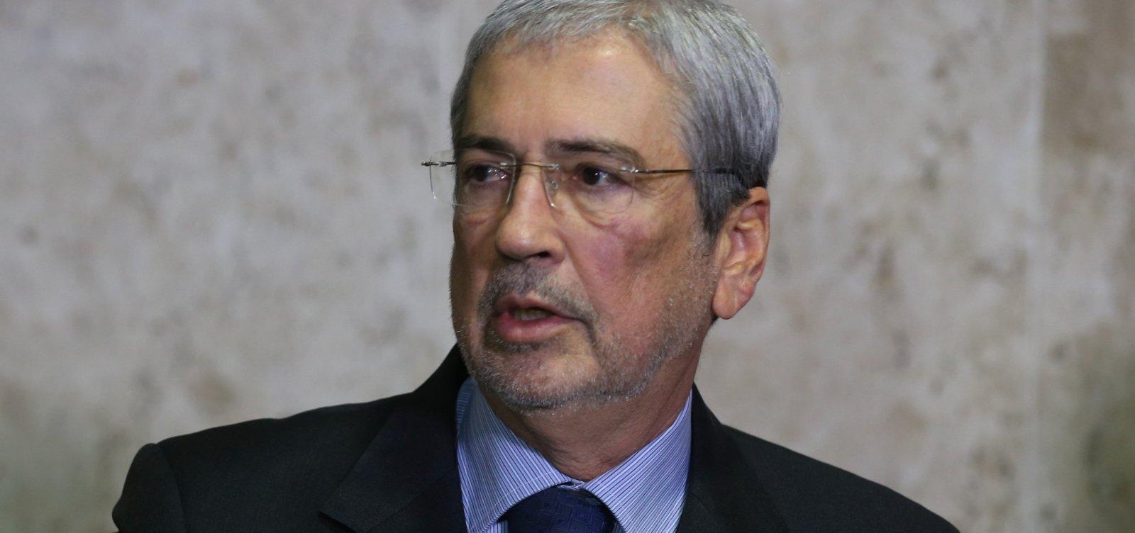 [Imbassahy defende reforma da previdência iniciada por Temer: 'Ganho Processual']