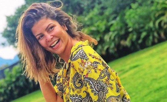[Bárbara Borges fala sobre luta contra alcoolismo: 'Vivi meu fundo do poço']