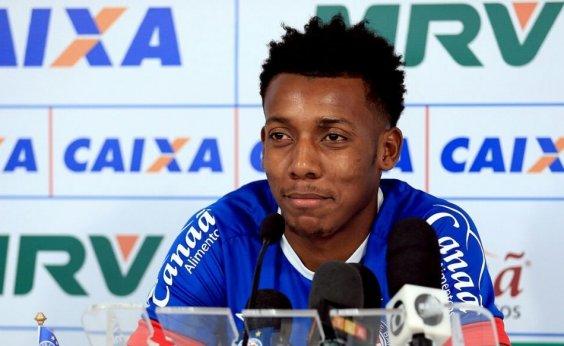 [Bahia paga R$ 1,7 mi por 30% dos direitos de lateral-esquerdo do Corinthians]