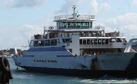 [Ferry-Boat: espera em Bom Despacho chega a cinco horas]