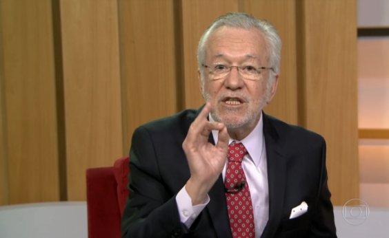 [Alexandre Garcia é cotado para dirigir a EBC no governo Bolsonaro]