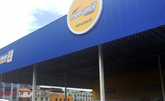 [Após denúncia, Mercantil Rodrigues reforça controle de pragas]