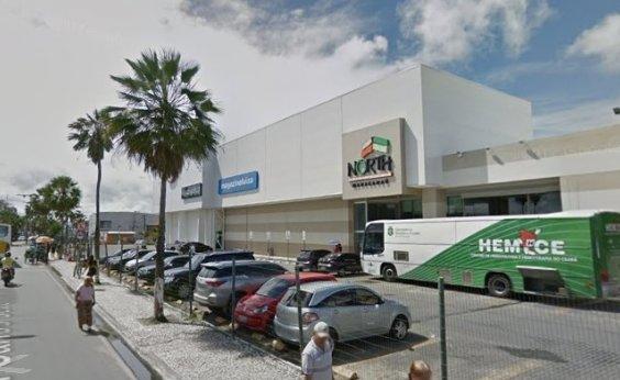 [Homem assassina ex-companheira em loja de shopping no Ceará]