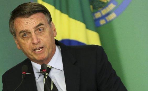 [Juízes elaboram dossiê para rebater Bolsonaro sobre fim da Justiça do Trabalho]