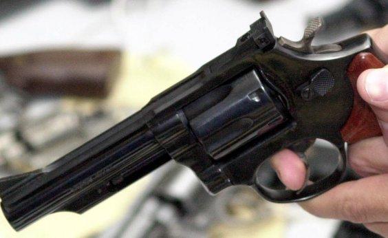 [Não há anistia para posse irregular de armas, diz ministro]