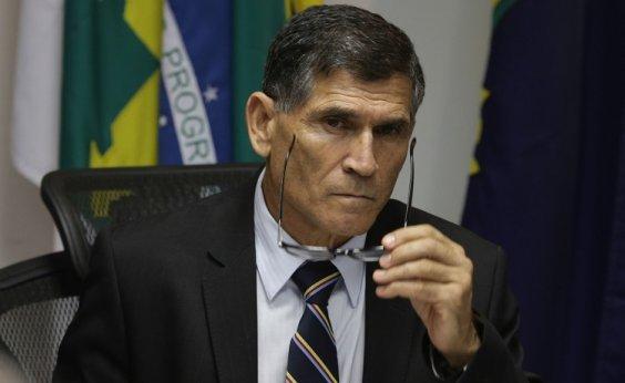 [Gestão Bolsonaro não terá marqueteiro, diz ministro]