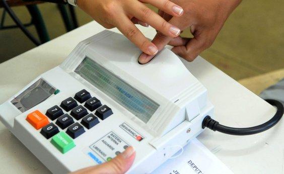 [Eleitores da Região Metropolitana têm até fevereiro para fazer biometria; veja locais]