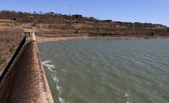 [Governo deve investir R$ 25 bi para ampliar segurança hídrica]