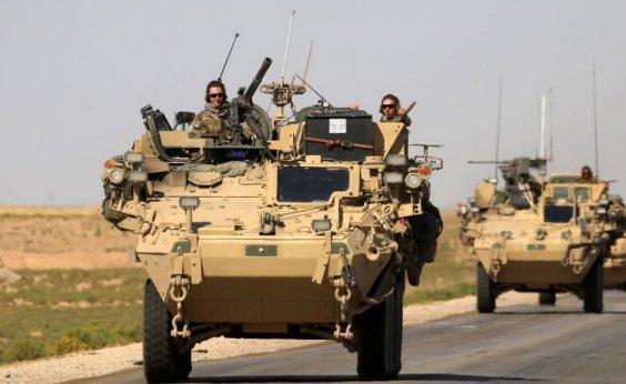 [Em cenário de retirada de tropas, soldados dos EUA morrem em explosão na Síria]