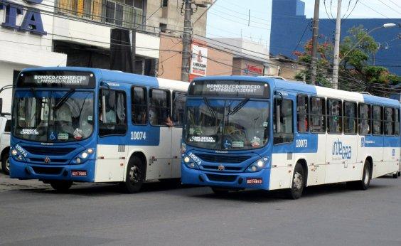 [Prefeitura de Salvador rebate Integra e nega desequilíbrio no sistema de ônibus]