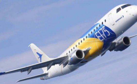 [Embraer deve pagar US$ 1,6 bi a acionistas após concluir negociação com Boeing]