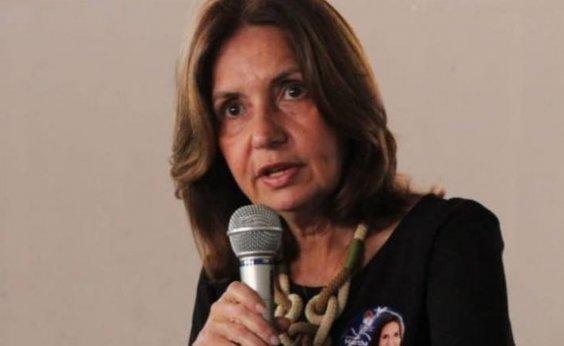[Polícia do Rio descarta hipótese de atentado contra deputada Martha Rocha]