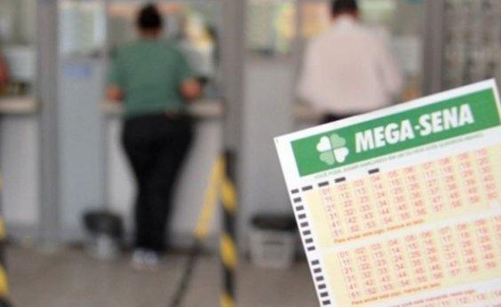 [Mega-Sena pode hoje pagar prêmio de R$ 27 milhões]