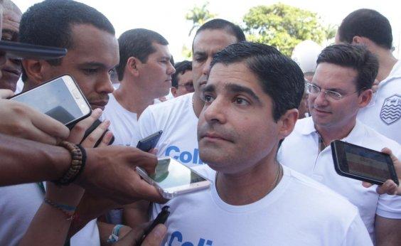 [Presidente do DEM, Neto diz preferir Maia a Kataguiri na disputa pelo comando da Câmara]