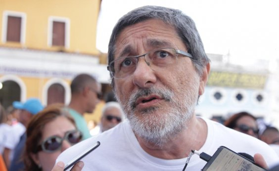 [Presença do PT na posse de Maduro é sinal de respeito à 'autodeterminação dos povos', diz Gabrielli]