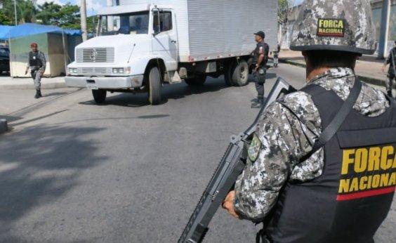 [Força Nacional permanece no Amazonas por mais 60 dias]