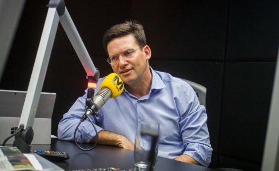 [João Roma diz que PRB deve comandar Secretaria de Políticas para Mulheres, Infância e Juventude]