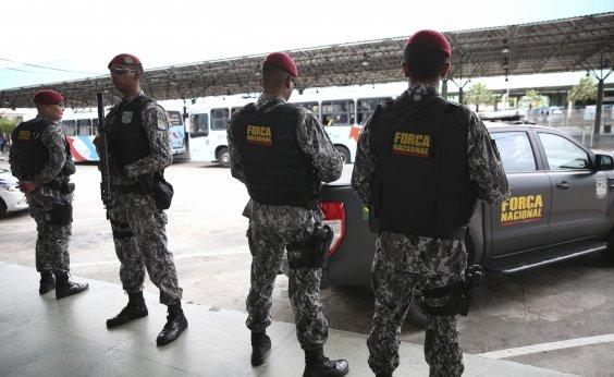 [Onda de violência no Ceará chega ao 16º dia]