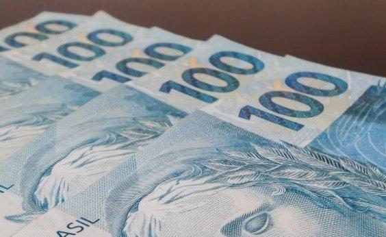 [Déficit das contas públicas deve ser de R$ 102,3 bilhões]