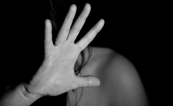 [ONG internacional diz que Brasil enfrenta epidemia de violência doméstica]