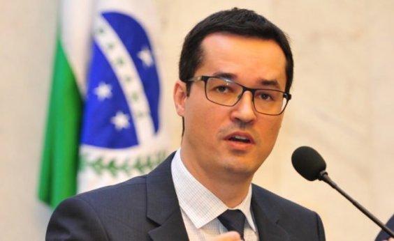 [Procurador da Lava Jato critica decisão que suspendeu investigação contra Queiroz]