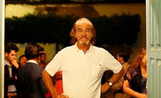 [Morre, aos 73 anos, cineasta baiano Gildásio Leite]