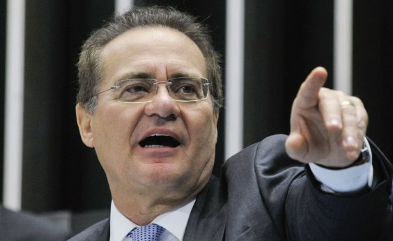 [Em busca da presidência do Senado, Renan chama Tasso de 'coronel da política']