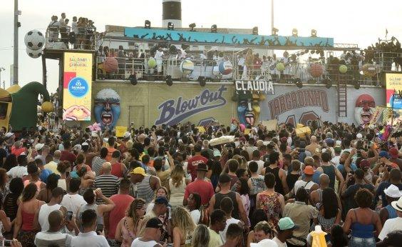 [Prefeitura de Salvador seleciona engenheiros civis e educadores sociais para atuar no carnaval]