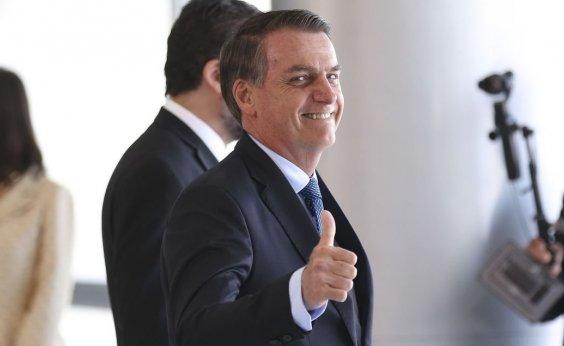 [Funcionária que fez disparos em massa na campanha de Bolsonaro ganha cargo no Planalto]