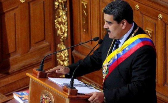 [Itamaraty diz que regime Maduro é baseado no tráfico de drogas e no terrorismo]