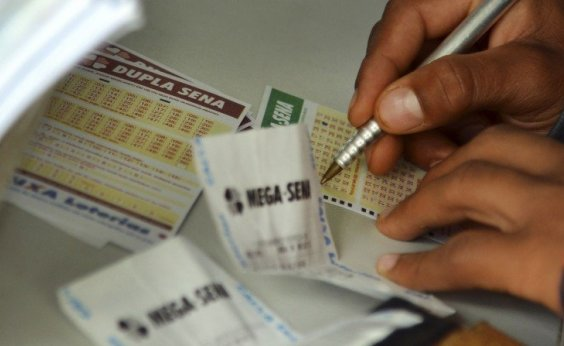 [Mega-Sena acumula de novo e próximo sorteio pode pagar R$ 33 milhões]