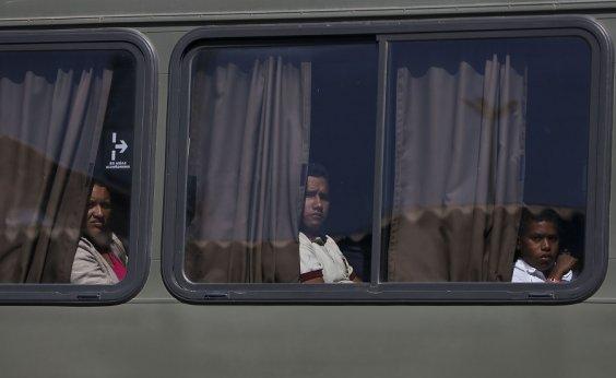 [Governo prorroga por um ano Operação Acolhida a venezuelanos]