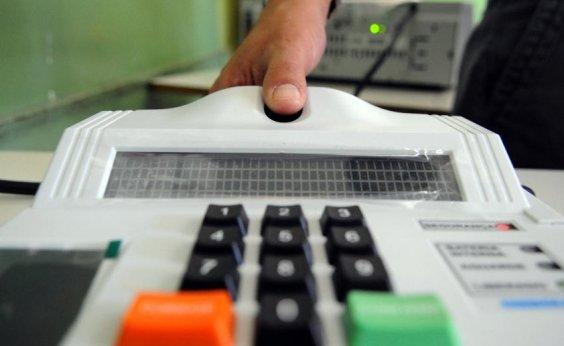 [TRE-BA poderá cancelar mais de 200 mil títulos de municípios da RMS]