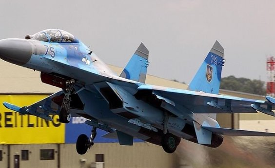[Dois aviões russos colidem durante voo ]