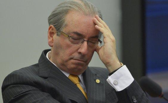 [MPF reforça pedido de condenação para Cunha em processo da Operação Lava Jato]
