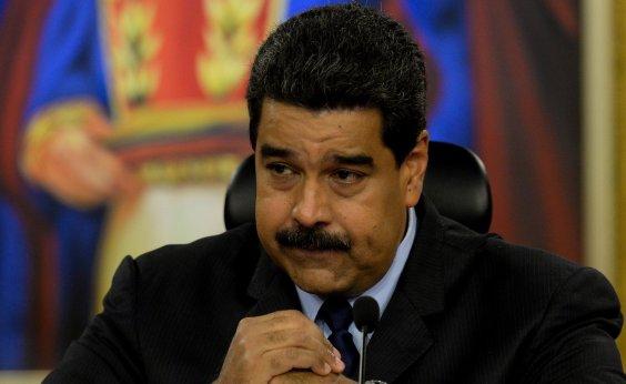 [Maduro pede encontro 'cara a cara' com Trump]