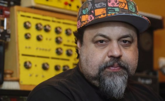 [Fundador do grupo O Rappa, Marcelo Yuka morre aos 53 anos]