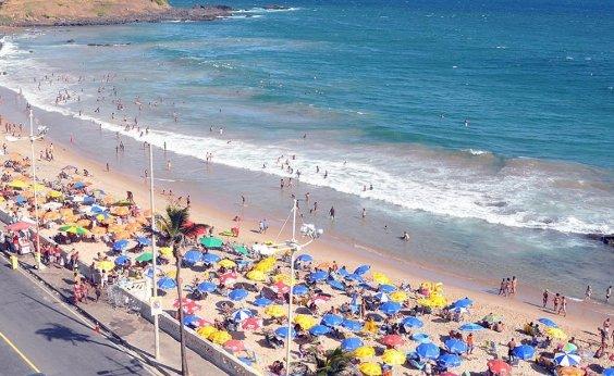 [Bahia tem 17 praias impróprias para banho, segundo Inema; veja quais]