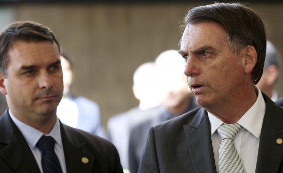 [Bolsonaro tem sorte de ter os filhos que tem, diz presidente do PSL]