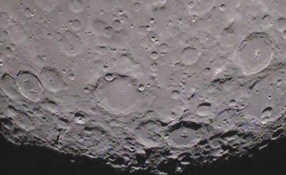 [EUA e China buscam cooperação para explorar a Lua, diz Nasa]