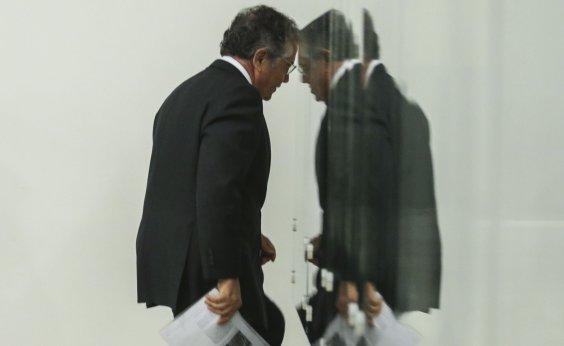 [Marco Aurélio enviou a instâncias inferiores 28 casos semelhantes ao de Flávio Bolsonaro]