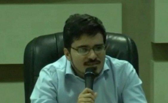 [Governo desiste de nomear ex-MBL para o Inep, órgão responsável pelo Enem]