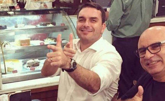 [Planalto monta estratégia para evitar crise de governo com suspeitas sobre Flávio Bolsonaro]