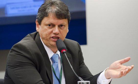 [Ministro da Infraestrutura anuncia concessão de 3 ferrovias até 2020]