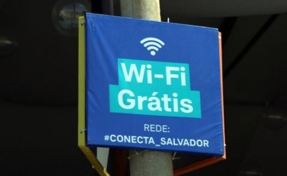 [Prefeitura lança internet gratuita para população nesta segunda ]