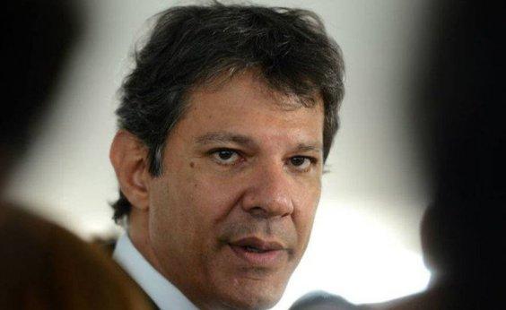 [Campanha de Haddad em 2012 foi abastecida com propina de Belo Monte, diz Palocci]
